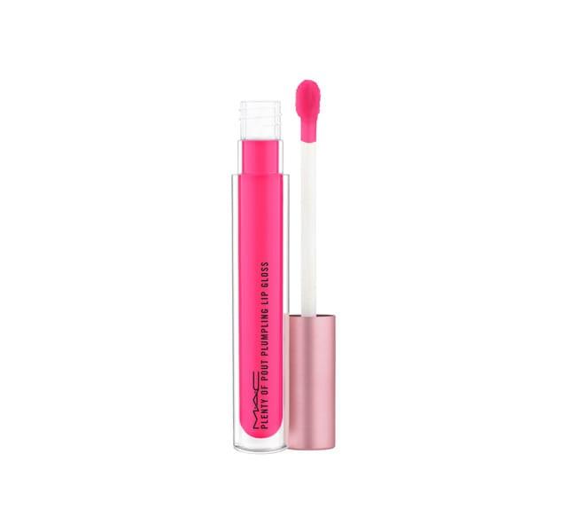 Блеск для губ, придающий объем Plenty Of Pout Plumping Lip Gloss / Petal Power